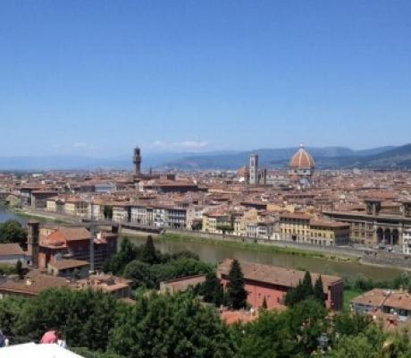 EXPO 2015 - Fotografia pittura musica e poesia, due giorni di eventi a Firenze