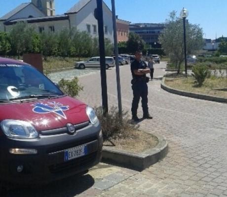 Ospedale Careggi, più sicurezza nel parcheggio con il nuovo servizio vigilanza