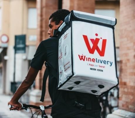 Forte crescita per l'App per bere Winelivery, +600% di fatturato ed EBITDA positivo